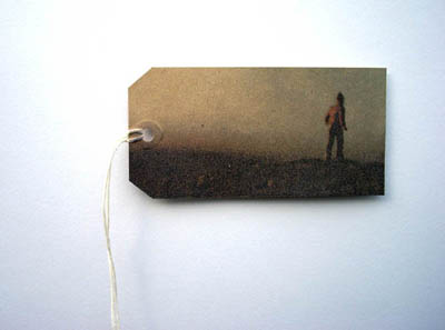 walker print