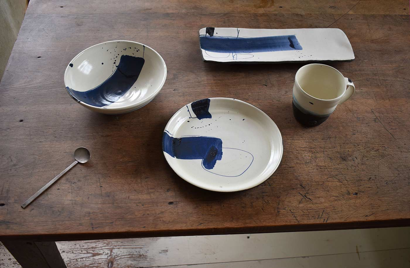 Ceramics by Peter Bodenham