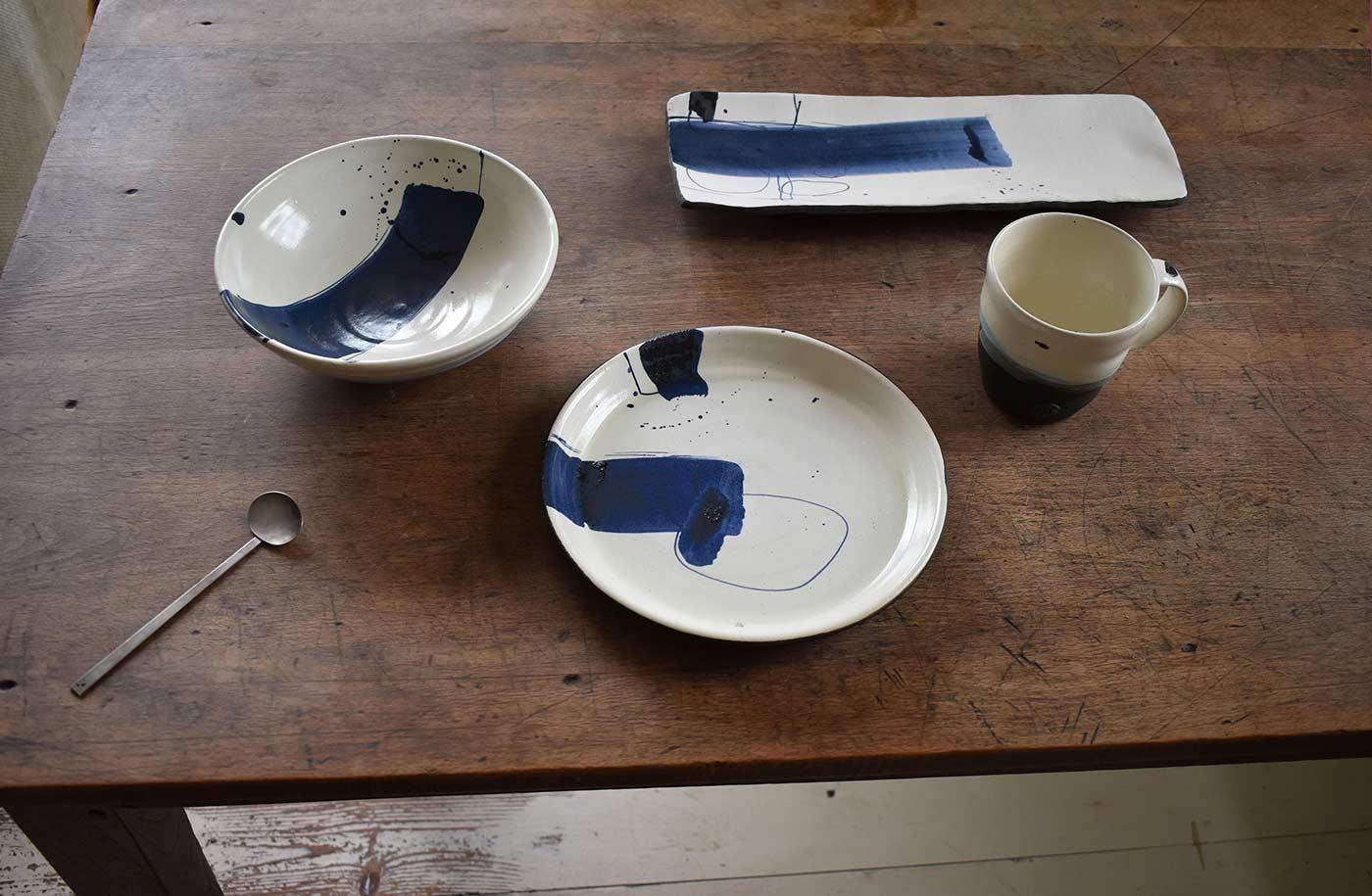Ceramics by Peter Bodenham